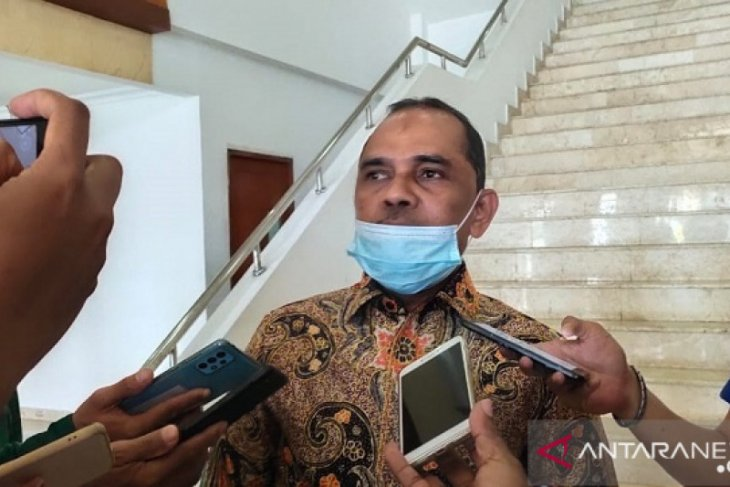 Legislator DPR - RI dan pemerintah segera selesaikan RUU Daerah Kepulauan
