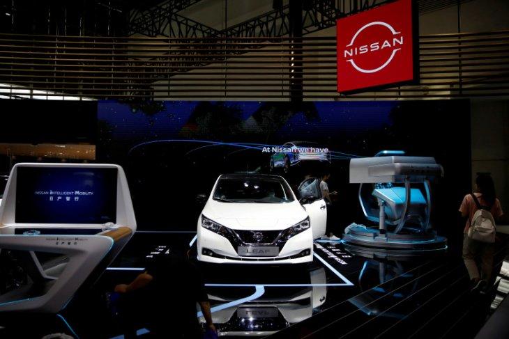 Nissan  investasikan 1,82 miliar Dolar AS kembangkan baterai untuk EV