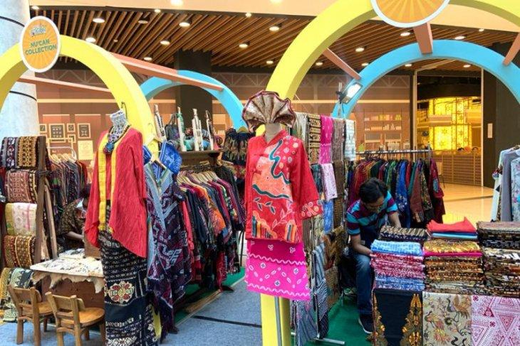 AEON Mall Sentul City gelar pameran produk Indonesia