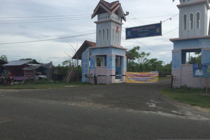 Lokasi wisata ditutup, pedagang merugi