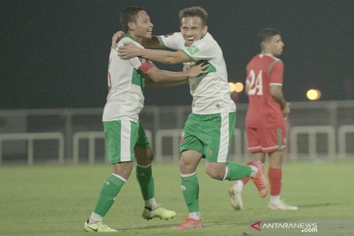 Shin: timnas Indonesia  masih bisa lebih baik