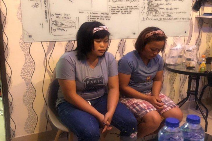 Polisi  ringkus dua pelaku pembunuhan wanita di Simalungun