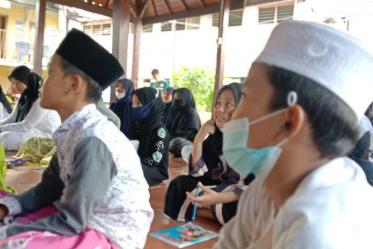 SMP Muhammadiyah 2 beri pengalaman siswa untuk mengajar melalui