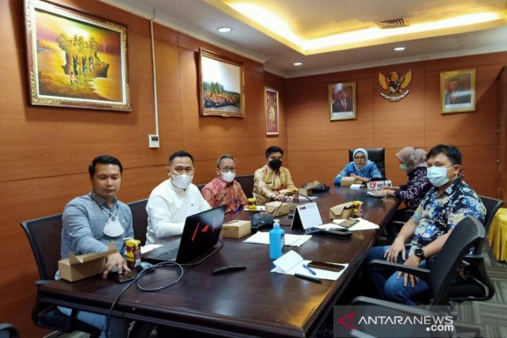 Ministry monitors Tapin's public service mall development