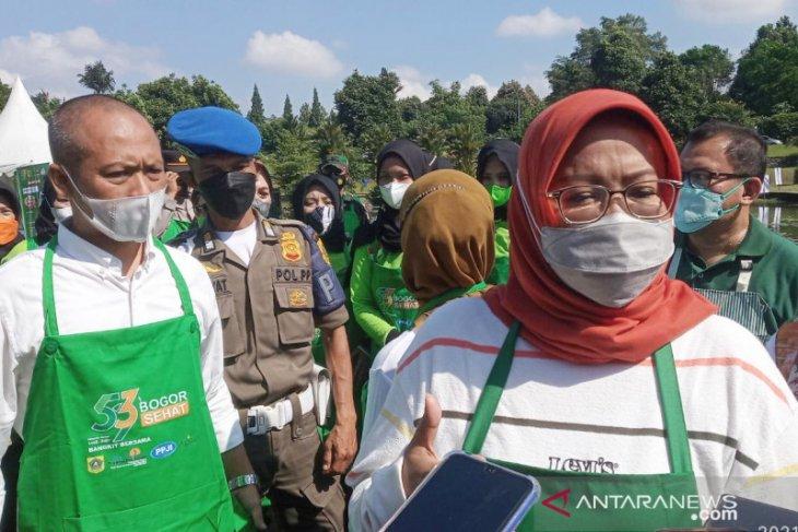 Ada 54 desa di Bogor jadi penerima program Satu Miliar Satu Desa