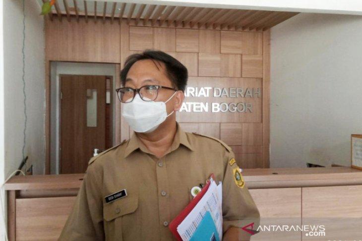 Vaksinasi COVID-19 calon haji Kabupaten Bogor capai 98 persen