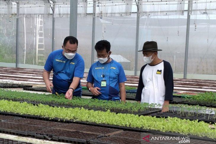 Mentan dan Menkop-UKM dorong program korporatisasi UMKM bidang pertanian