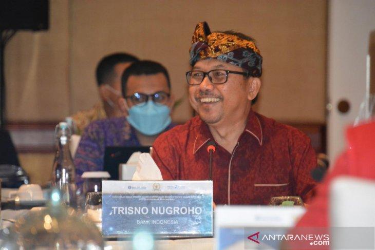 BI: Vaksinasi COVID-19 pekerja perbankan di Bali hampir 100 persen