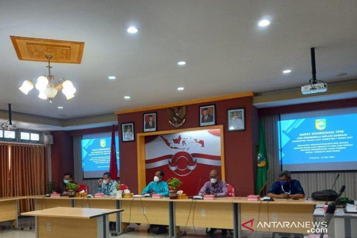 Pemkab Tala-PT STP kerja sama budidaya ikan gabus