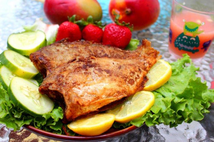 Protein itu penting dalam menu makan lansia