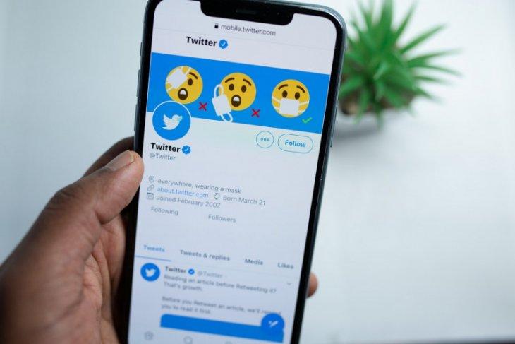 Lima tips kurangi risiko perundungan bagi pengguna Twitter