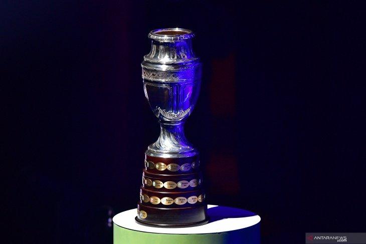 CONMEBOL pindahkan Copa America 2021 dari Argentina ke Brasil