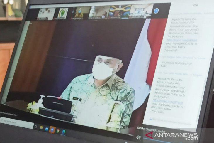 Gubernur Kaltim: Patut disyukuri Kaltim delapan kali raih WTP