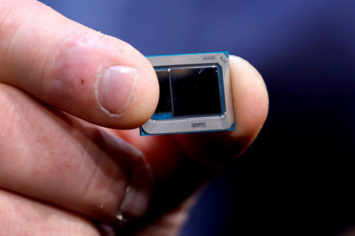 Intel akan hadirkan chip untuk Qualcomm dan Amazon