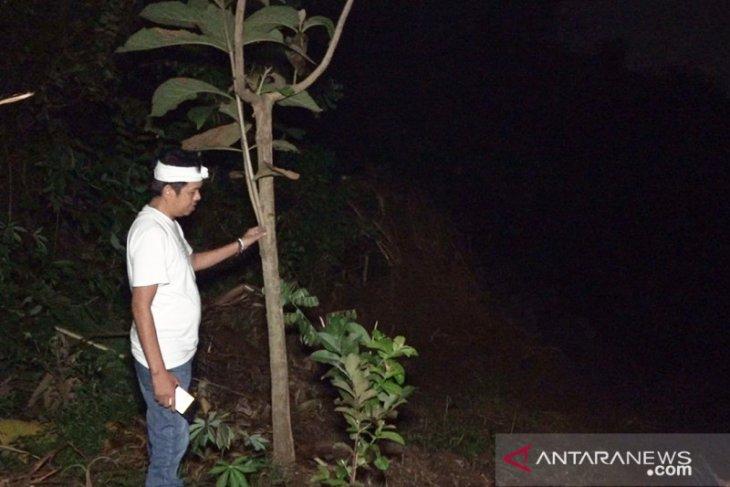 Dedi Mulyadi desak penindakan perusak hutan di Karawang