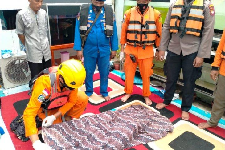 Semua korban sampan motor tenggelam sudah ditemukan
