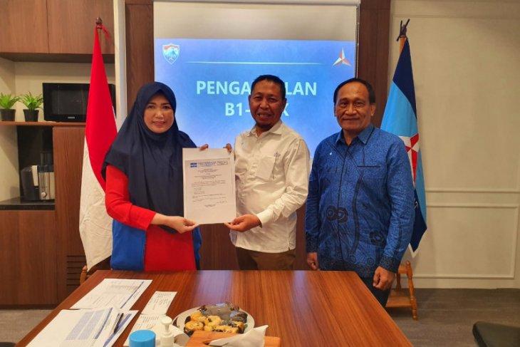 DPRD serahkan surat permohonan PAW Ketua DPRD Halut begini penjelasannya