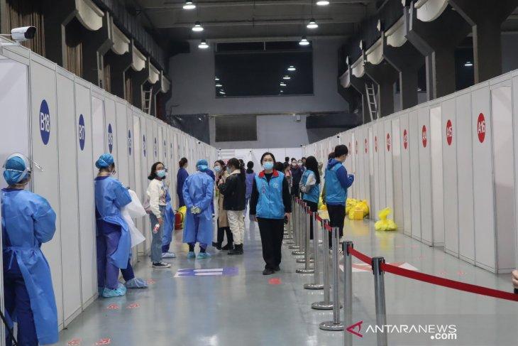 Antibodi dari vaksin COVID China  kurang efektif melawan varian Delta