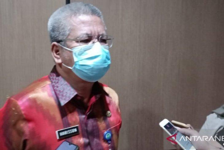 Lima daerah di Kalbar masih rendah capaian vaksinasi untuk Lansia