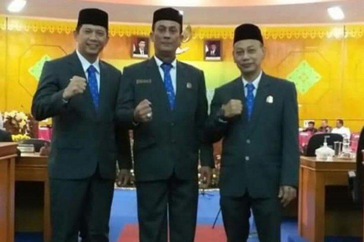 Anggota DPRK Aceh Tamiang meninggal dunia