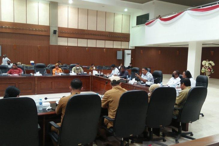 DPRD Maluku inginkan pengusulan pembangunan jembatan Toyando Tam di Tual harus dikaji