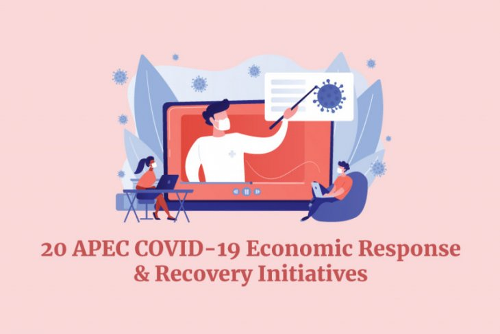 APEC releases compilation of economic response, recovery initiatives