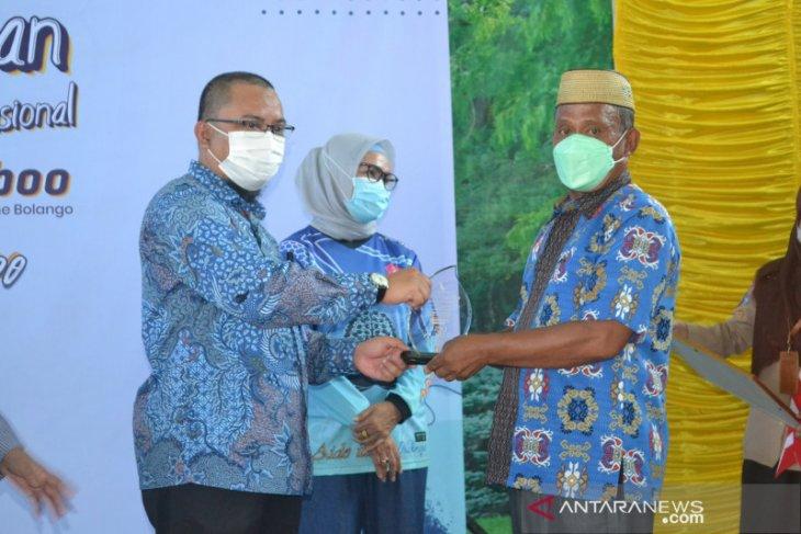 Kades Tamboo sebut program Desa Pangan Aman berikan banyak manfaat