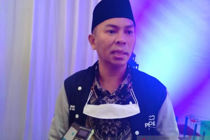 Ketua DPRD Pangkalpinang apresiasi peluncuran aplikasi Pendekar