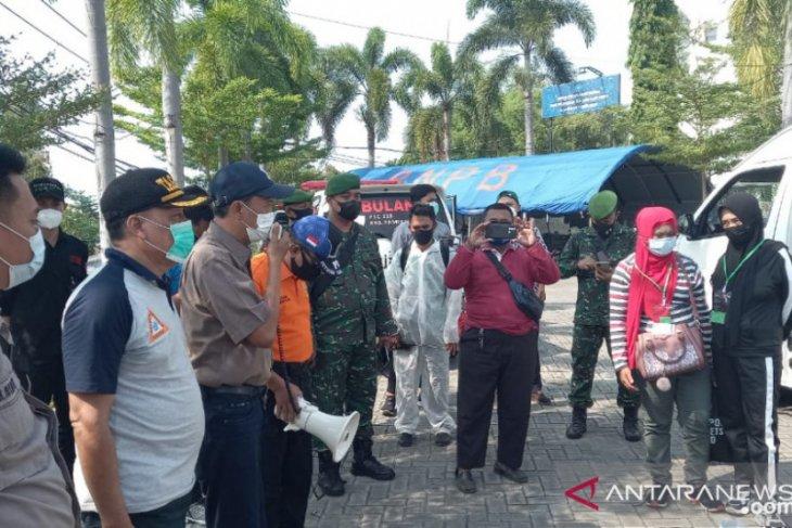 Pekerja migran pulang ke Pamekasan bertambah 10 orang