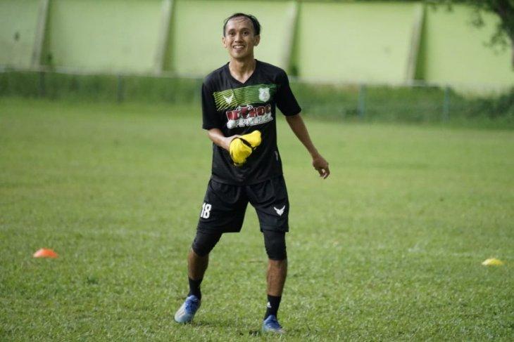 Ichsan Pratama mantapkan langkah bersama PSMS Medan