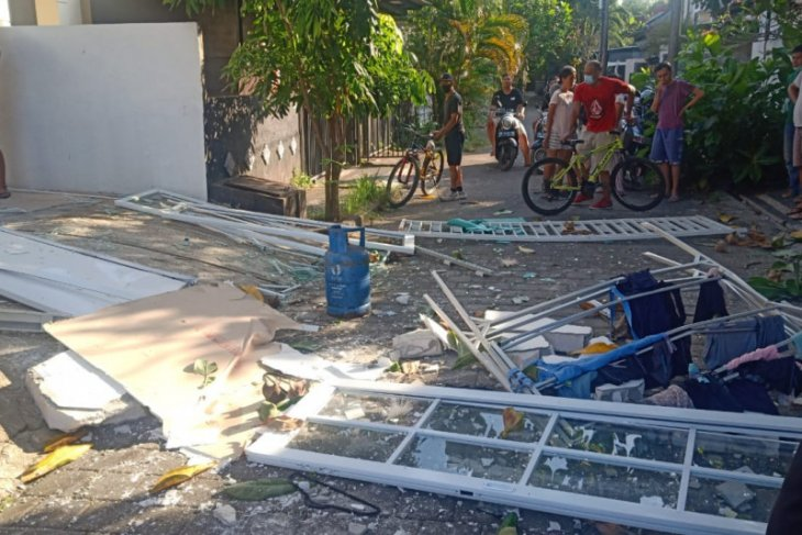 WNA Prancis jadi korban ledakan tabung gas di Jimbaran-Bali