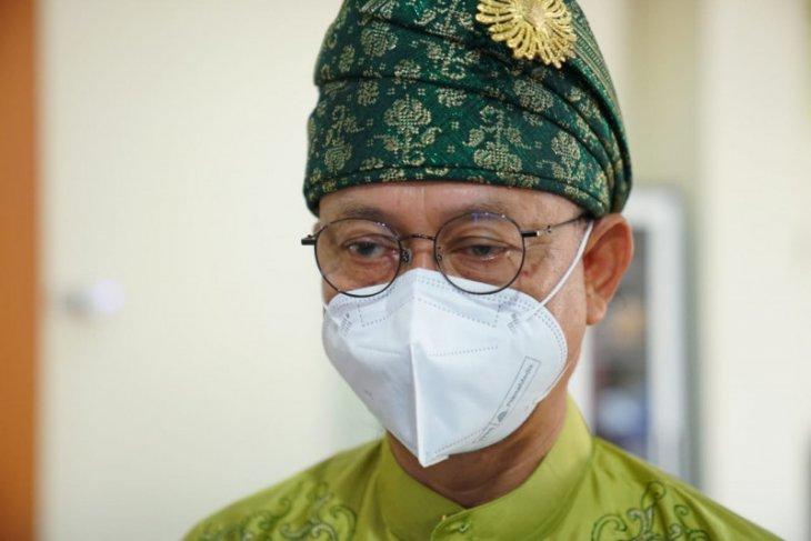 Edi Kamtono: Hari Lahir Pancasila memperkuat tangguh warga atasi pandemi