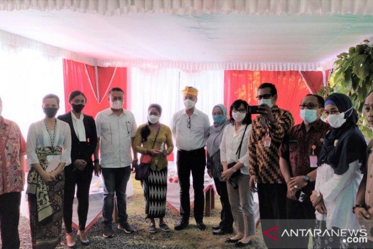 IKM Bali berjuang agar bertahan di tengah pandemi COVID-19