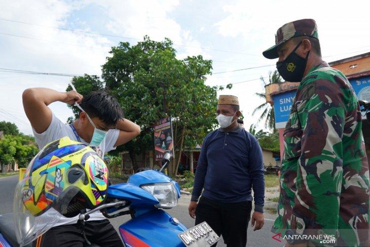 Pemerintah Kota Gorontalo mulai terapkan PPKM skala mikro