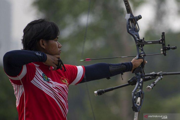Panahan Indonesia rebut tambahan tiket Olimpiade Tokyo di Paris Prancis