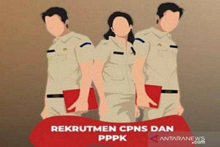 Kementerian PANRB tetapkan nilai ambang batas SKD pengadaan PNS 2021