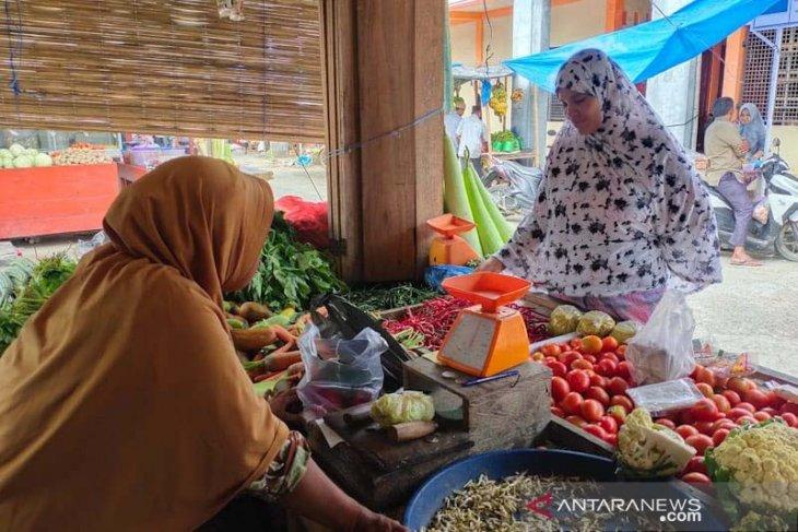 Harga sembako di Aceh Timur stabil