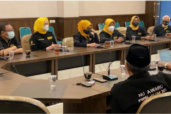 Edukasi cegah narkoba, Granat Jatim ajak NU-Muhammadiyah berkolaborasi