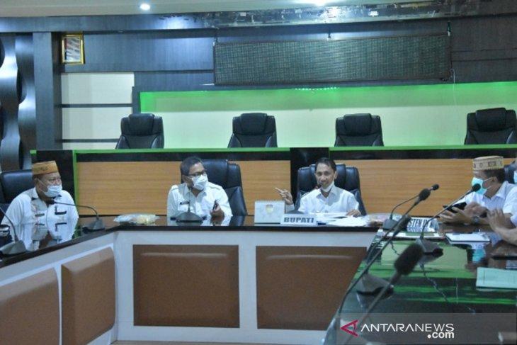 Bupati Gorontalo dorong OPD kelola anggaran efektif efisien