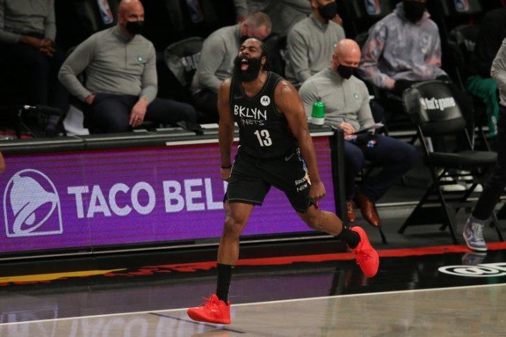 Final NBA, Harden kembali absen, Sixers kehilangan Green selama dua pekan
