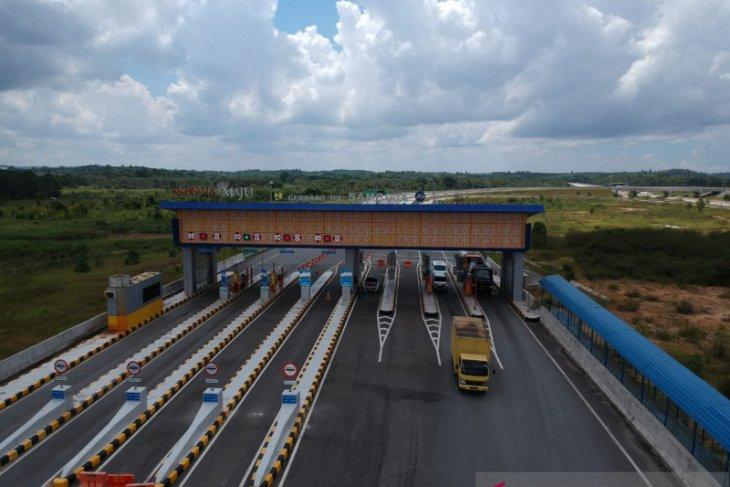 Pengamat:  Jalan tol Balsam dapat tingkatkan ekonomi hingga 7 persen