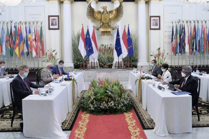 EU should end discriminatory measures against Indonesia's palm oil