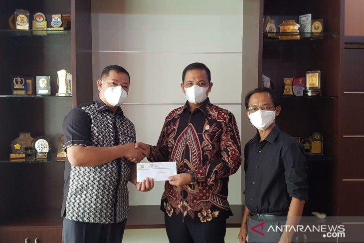 Gappura Banten layangkan aduan, desak DPRD Cilegon tindak hukum oknum pelecehan institusi