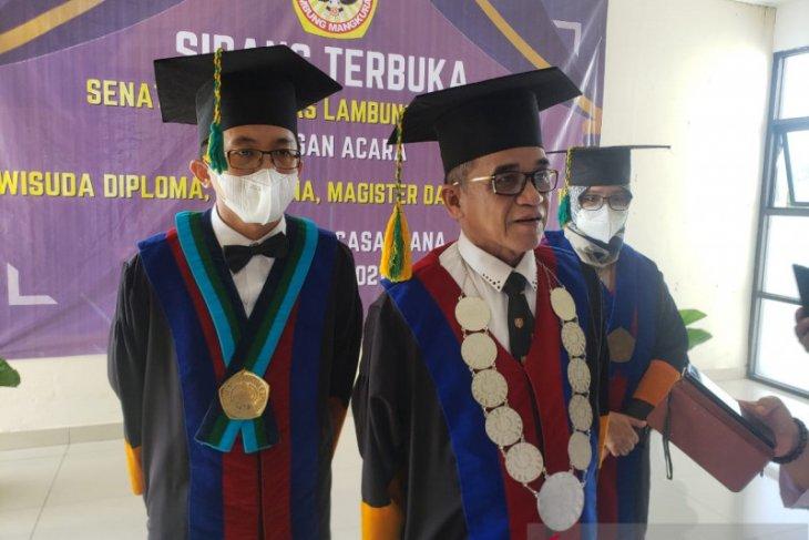 Prof Sur: Lulusan Pascasarjana harus mampu menunjukkan performance unggul