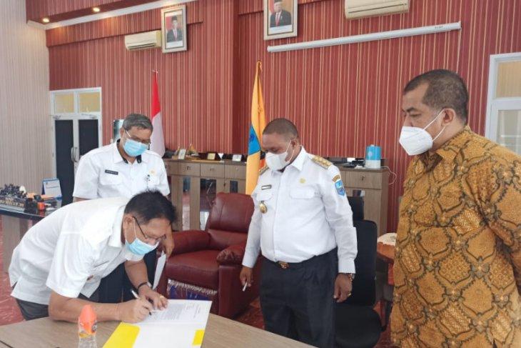 KPK: Penggunaan aset negara oleh pihak tak berhak menimbulkan potensi rugikan negara