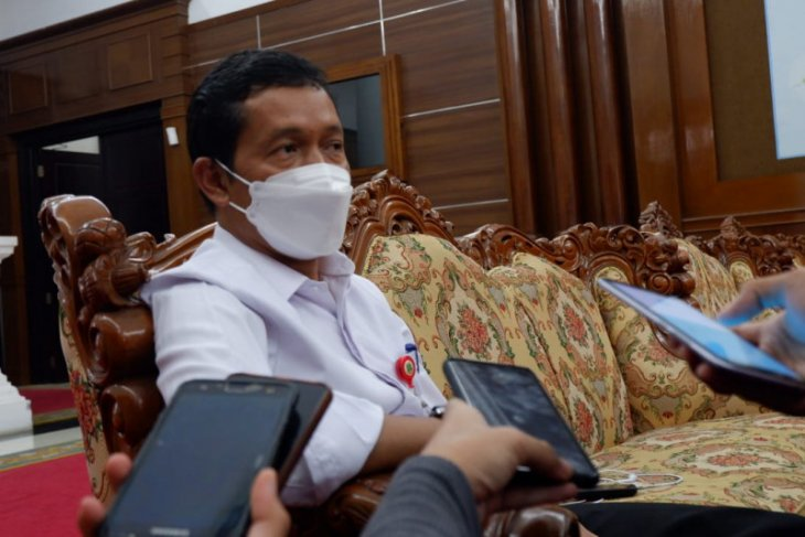 Baperjakat serahkan hasil pemeriksaan 20 pejabatc mundur ke gubernur Banten