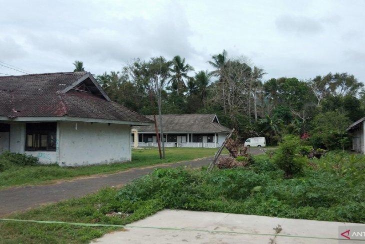 Pemerintah Kota Sorong menutup fasilitas karantina pasien COVID-19