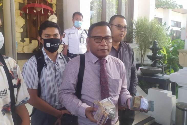 Pengacara Jerinx bayarkan uang pengganti denda kurungan Rp10 juta