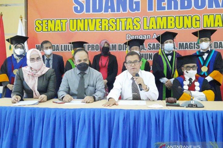 ULM buka Program S3 Studi Pembangunan