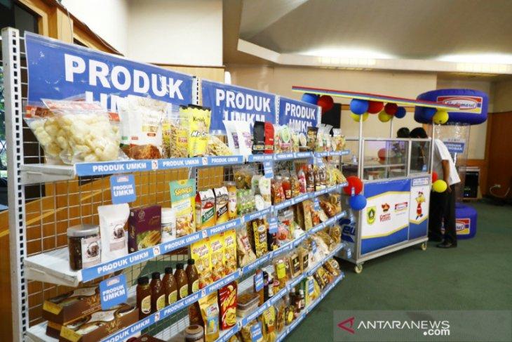 Tingkatkan kualitas produk lokal, Pemkab Bogor gelar pelatihan UMKM